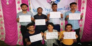 manviya foundation NGO