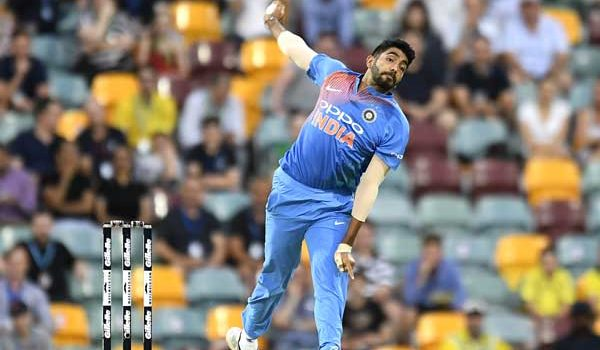 Jasprit Bumrah :One of the most Fastest Bowler of india