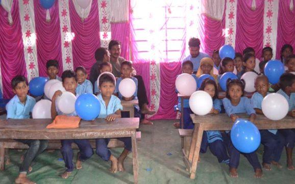 Manviya Foundation NGO