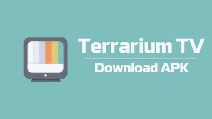 application like terrarium tv