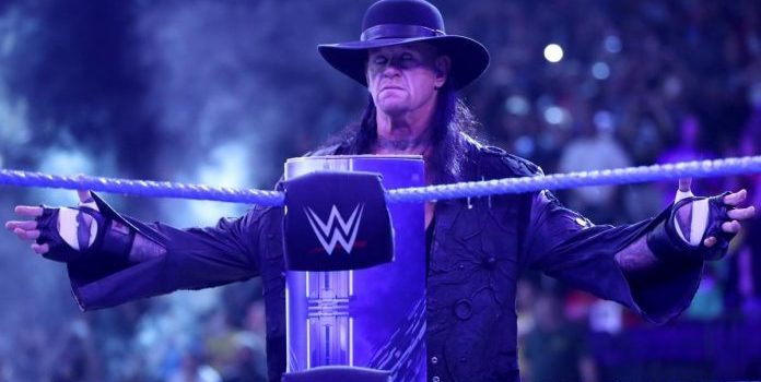 The Real Reason The Undertaker' Retire From Wrestling Even After He Is In The  Wrestling