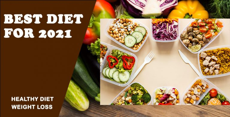 What is the Best Diet for 2021?