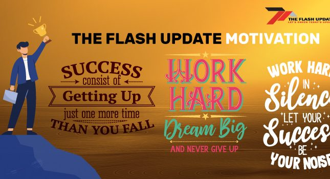 Theflashupdate motivation 3 way to motivate you and others