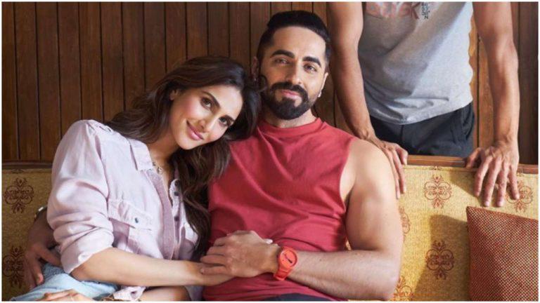 Ayushmann & Vaani starrer 'Chandigarh Kare Aashiqui' to hit the theatre screens on July 9