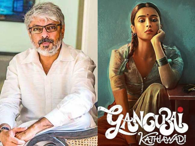 Gangubai Kathiawadi teaser is getting appreciation from Bollywood Celebs
