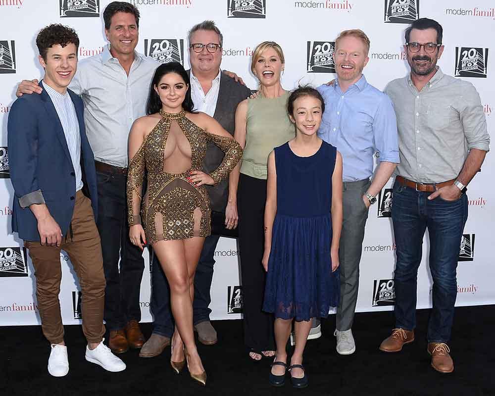 Modern Family, 2009 - 2020, Fox