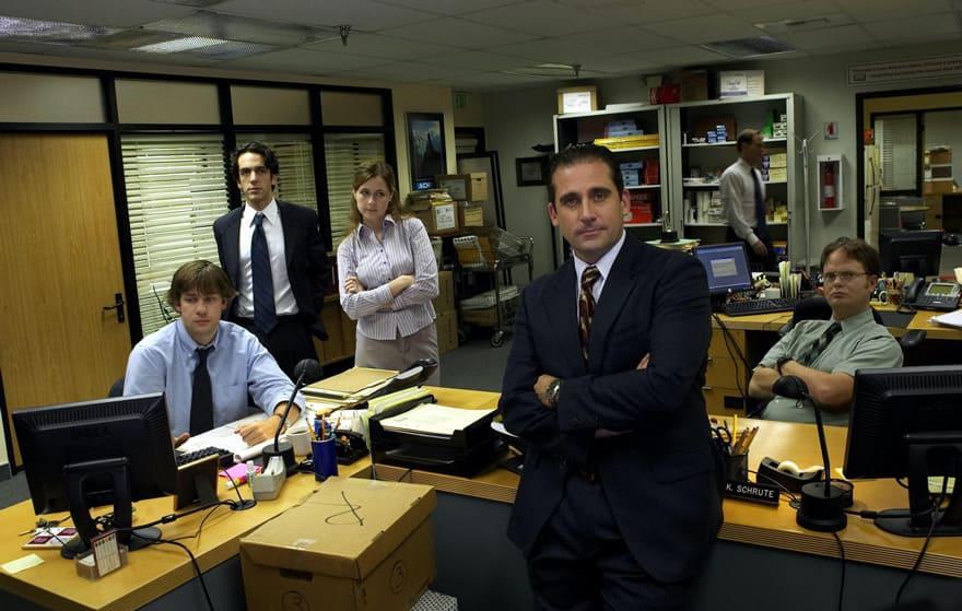 Office, 2005-2013,the NBC