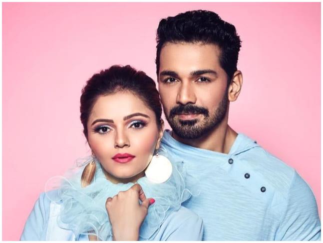 Abhinav Shukla & Rubina Dilaik Divorce