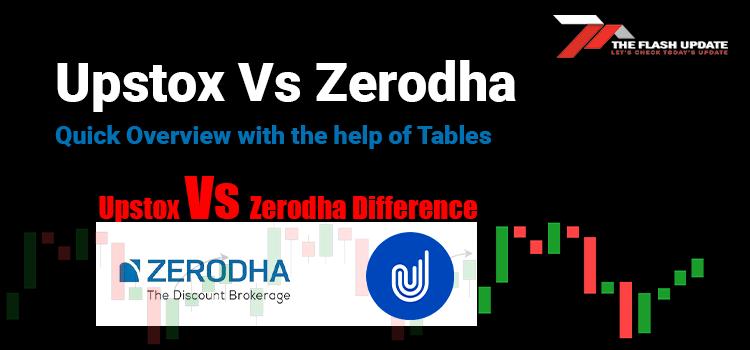 upstox vs zerodha