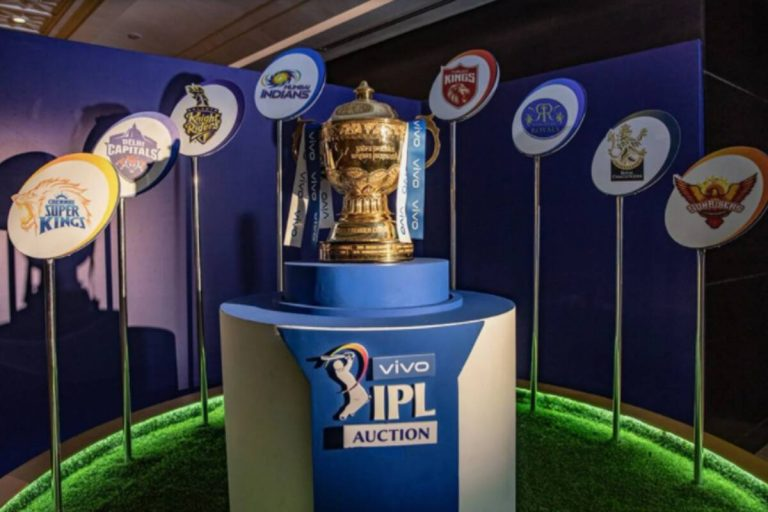 IPL 2021 to begin from April 9