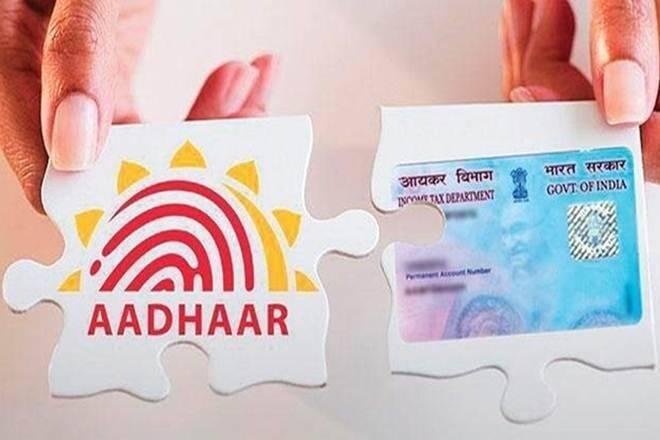 PAN-Aadhaar Linking deadline dies on March 31: Here's how to do it online