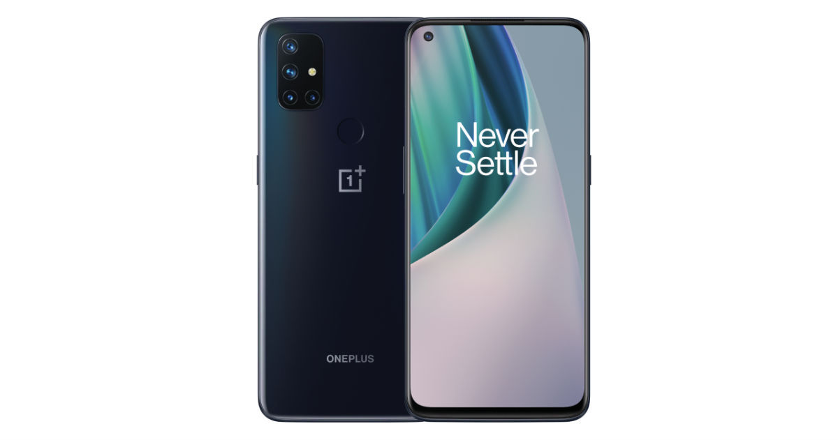 OnePlus Nord CE 5G Price in India May 2021, Release Date Out