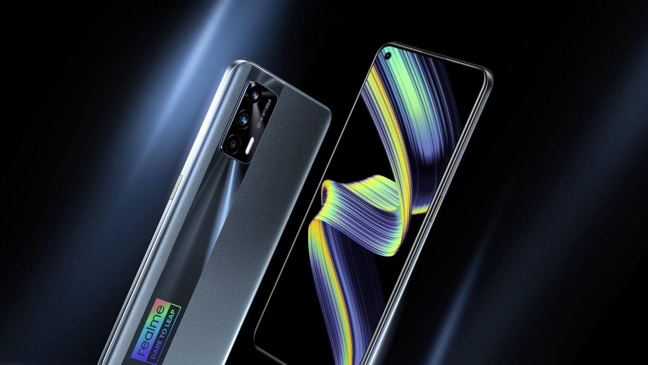 Realme X7 Max 5G With and Realme Smart TV 4K Launched in India: Price, Specification |
