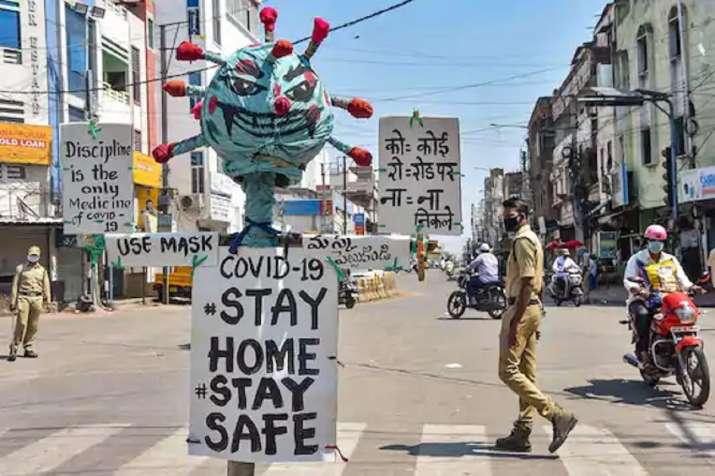 Delta Plus Variant in Maharashtra: Variant of Concern