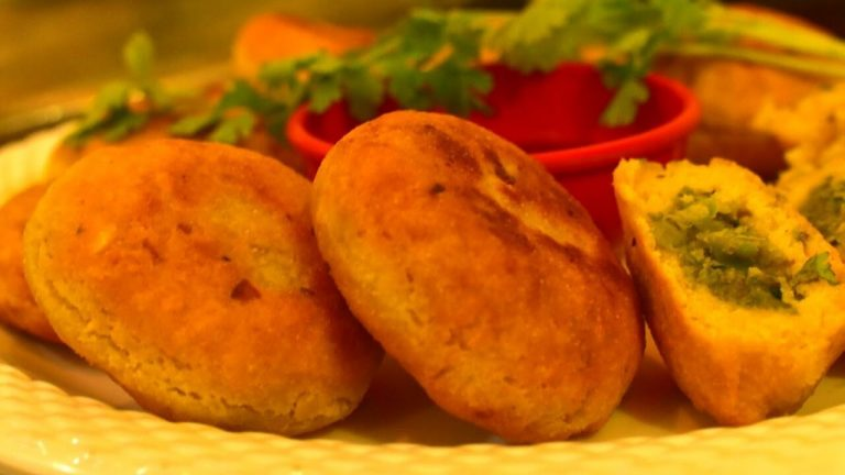 Easy Evening Snacks without onion and garlic