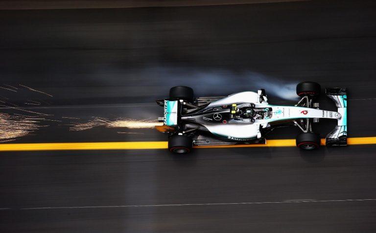 Formula 1: A thrilling Azerbaijan grand prix
