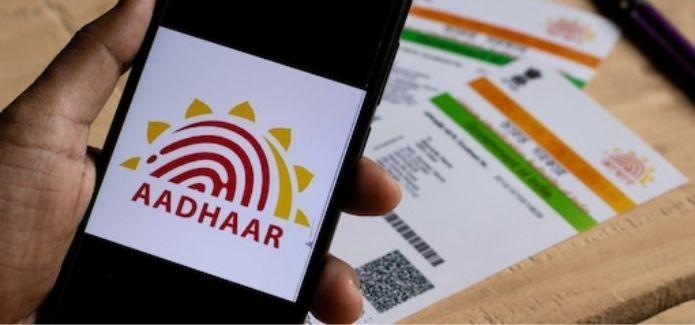 Now, avail Aadhaar services via SMS – UIDAI