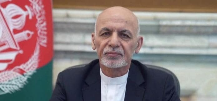 Taliban penetrated Kabul, Ashraf Ghani fled the country