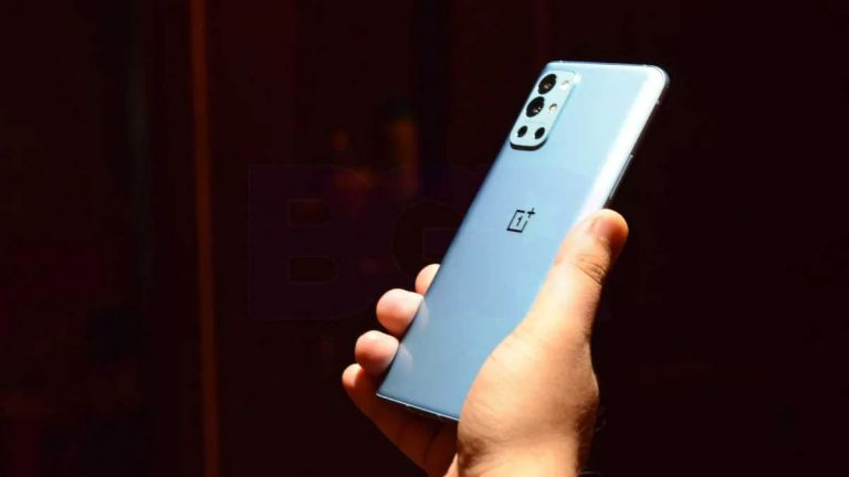 OnePlus 9 RT is launching in India not the OnePlus 9T