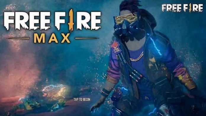 Free-Fire-Max released