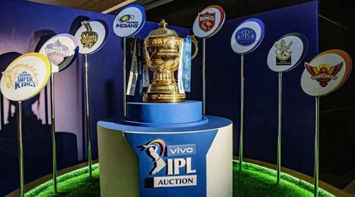 IPL 2021 - New Schedule, Teams, Match, Date, Time
