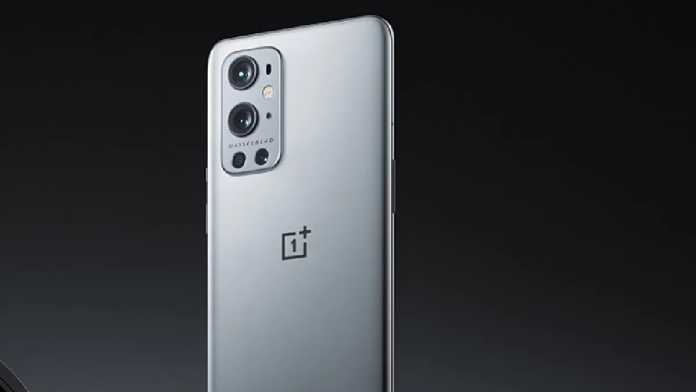 OnePlus 10 leaks began, it'sidentical to the OnePlus 9