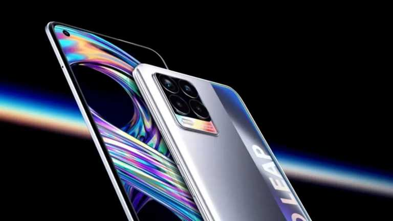 The Realme 8s and Realme 8i have a launch date in India.