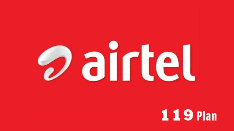 New 119 data pack on Airtel check the details and benefits