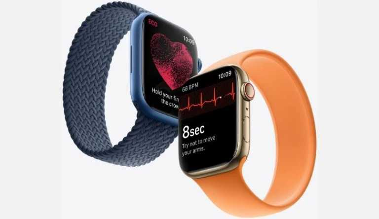 Apple Watch Series 7 price andspecifications in India