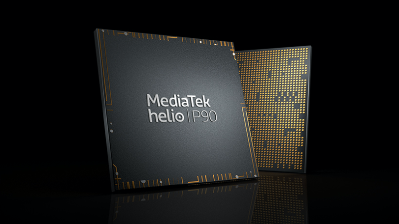 MediaTek-helio-p90