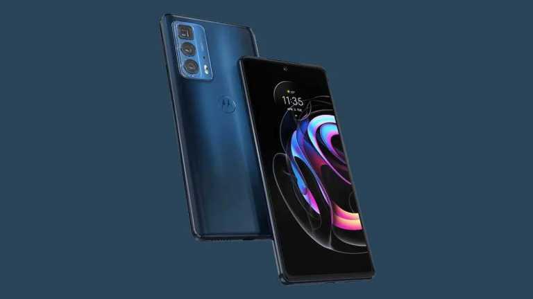 Motorola Edge 20 Pro vs OnePlus 9R