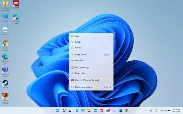 Windows 11 update release on October 5