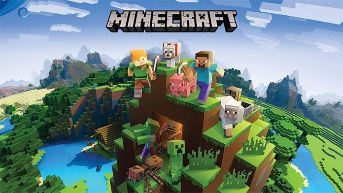 minecraft-free-download